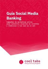 guia social media banking
